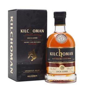 Kilchoman Loch Gorm - 2019 Release