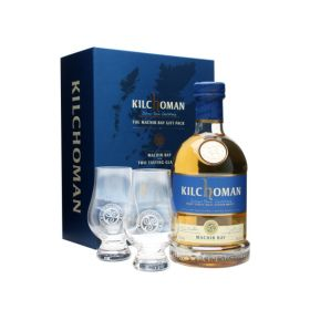 Kilchoman Machir Bay 2015 Cofanetto