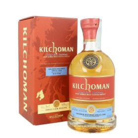 Kilchoman 11 Years Old Single Cask