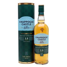Knappogue Castle 14 Years Old Twin Wood