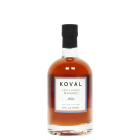 Koval Millet Single Barrel