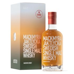 Mackmyra Jaktlycka - Seasonal Collection