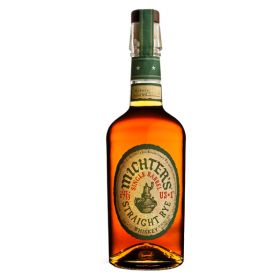 Michter's US 1 Single Barrel Kentucky Straight Rye