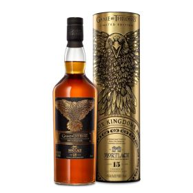 Mortlach 15 Years Old – Six Kingdoms (Game of Thrones)