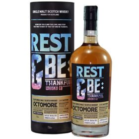 Bruichladdich Octomore 6 Years Old Sauternes Cask