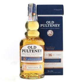 Old Pulteney 16 Years Old
