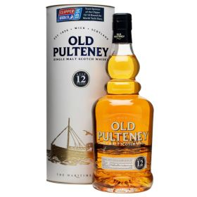 Old Pulteney 12 Years Old