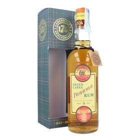 Panama Rum 9 Years Old – Cadenhead's