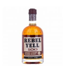 Rebel Yell Straigth Bourbon Whiskey 100 Proof