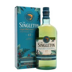Singleton of Dufftwon 17 Years Old (Special Release 2020)
