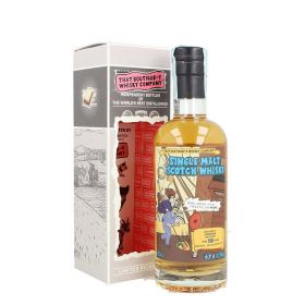 Springbank 25 Years Old (That Boutique-y Whisky Company)