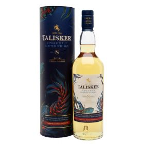 Talisker 8 Years Old (Special Release 2020)