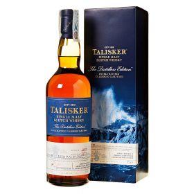 Talisker Storm confezione con bicchieri