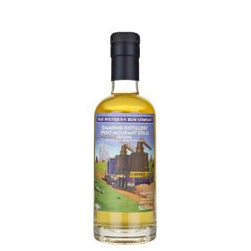 Diamond Distillery Guyana 10 Years Old – That Boutique-y Rum Company