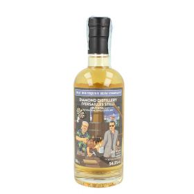 Diamond Distillery Guyana 14 Years Old (Versailles Still) – That Boutique-y Rum Company