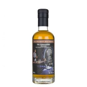 TDL Fernandes 19 Years Old – That Boutique-y Rum Company