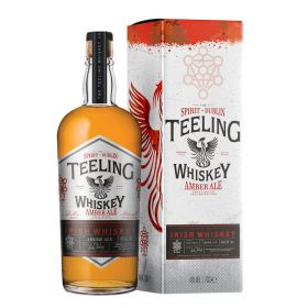 Teeling Small Batch Amber Ale Finish