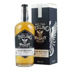 Teeling Small Batch Stout Cask Finish