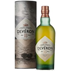 The Deveron 18 Years Old