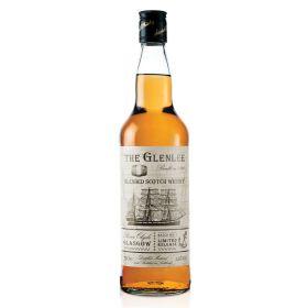 The Glenlee Blended Scotch Whisky