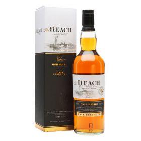The Ileach Peated Islay Malt Cask Strength