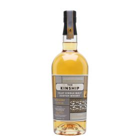 Bowmore 30 Years Old – The Kinship Series 2019 (Hunter Laing)