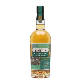 Bunnahabhain 30 Years Old – The Kinship Series 2019 (Hunter Laing)
