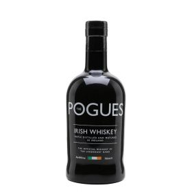 The Pogues Irish Whiskey