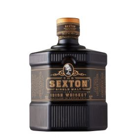 The Sexton Irish Single Malt