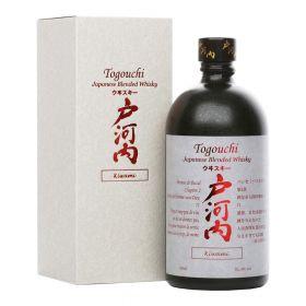 Togouchi Kiwami Japanese Blended Whisky