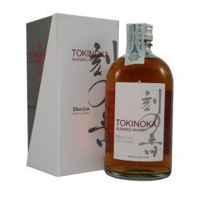 Tokinoka White Oak Blended Whisky