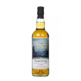 Tomintoul 14 Years Old Sherrywood - Chorlton Whisky
