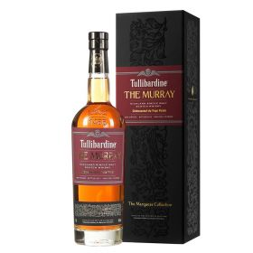 Tullibardine The Murray Chateauneuf du Pape Finish
