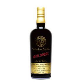 Highland Malt (Clynelish) 24 Years Old (Anniversary Bottling) - Valinch & Mallet