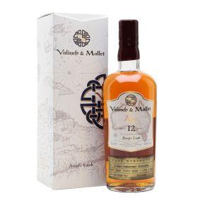 Coetus Amicorum Australian Rum 12 Years Old - Valinch & Mallet