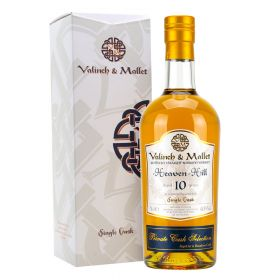 Heaven Hill 2009 - 10 Years Old (Valinch & Mallet)
