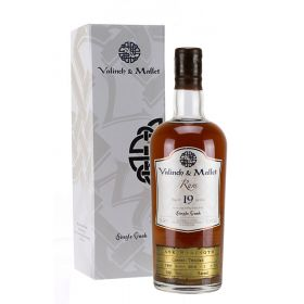 Caroni Rum 19 Years Old – Valinch & Mallet