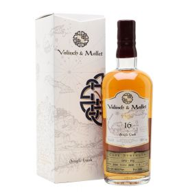 South Pacific Fiji Rum 16 Years Old – Valinch & Mallet