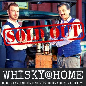 Whisky @ Home Valinch & Mallet