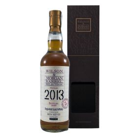 Ben Nevis 7 Years Old 2013 – Wilson & Morgan