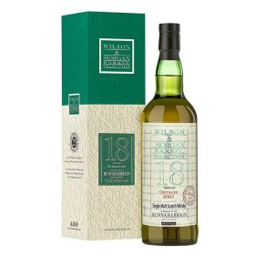 Bunnahabhain 18 Years Old 2001 – Wilson & Morgan