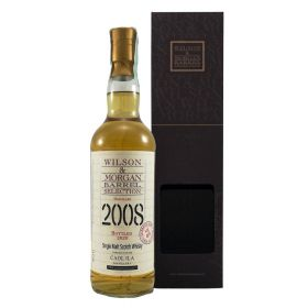 Caol Ila 12 Years Old 2007 – Wilson & Morgan