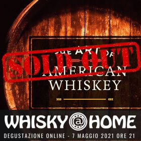Whisky @ Home American Whiskey