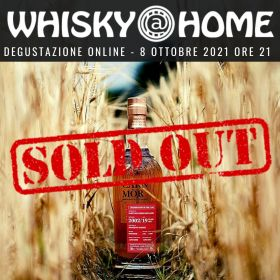 Càrn Mòr Degustazione Whisky @ Home