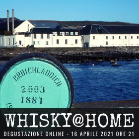 Whisky@Home - La notte della Torba #2