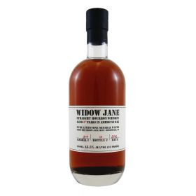 Widow Jane 10 Years Old Straight Bourbon