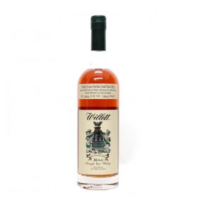 Willett Family Estate Bottled Single Barrel Rye 8 Years Old