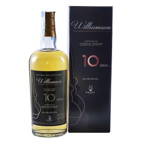 Williamson (Laphroaig) 10 Years Old - Whisky Italy