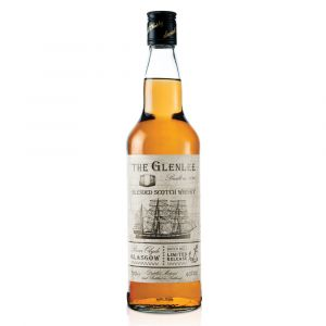 The Glenlee Blended Scotch Whisky