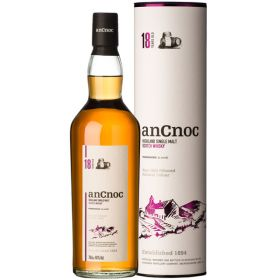 anCnoc 18 Years Old